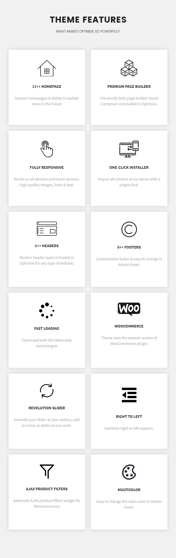 Oritina - Minimal WooCommerce Theme For Furniture, Decor, Interior | Prosyscom Tech 4