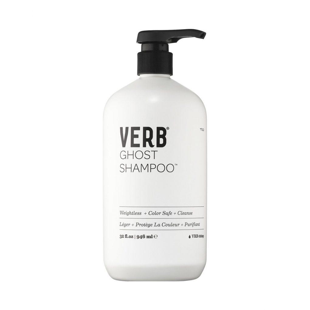 Ghost-Shampoo